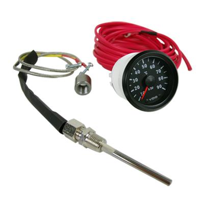VDO Pyrometer Gauge Kit