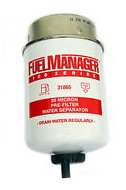 Fuel Filter 30 Micron - Click to enlarge