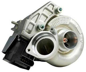 TURBO TF035-13T Suits BMW 120D, 320D 2.0L - Click to enlarge