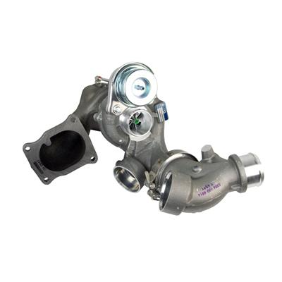 TURBO K04 Suits Mercedes Benz Sprinter 2.1L L/Hand (Dual Stage) - Click to enlarge