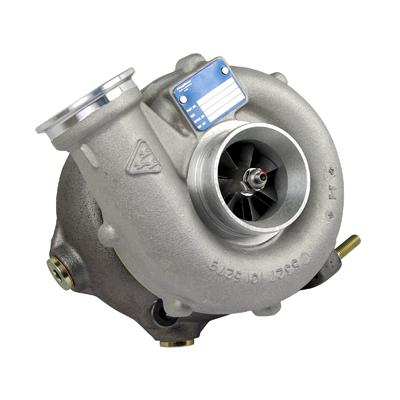 TURBO K26 Suits Volvo Penta KAD42 3.6L - Click to enlarge