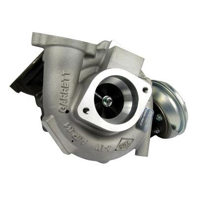 TURBO GTA2359V Suits Toyota Land Cruiser 4.5L V8 Ute - Click to enlarge