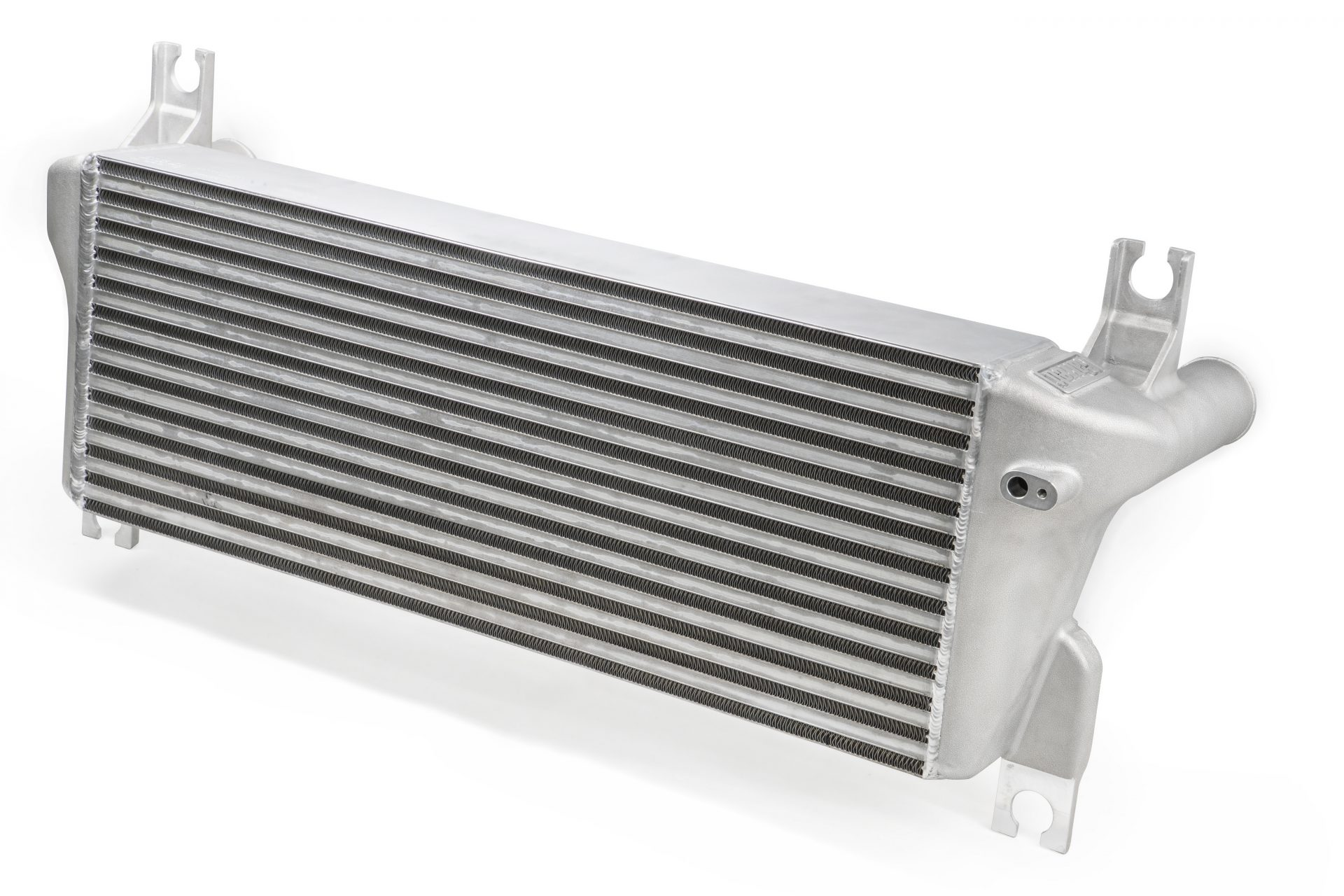 Intercooler Suits Ford Ranger PXI, PXII, Mazda BT-50 3.2L, 2.2L - Click to enlarge