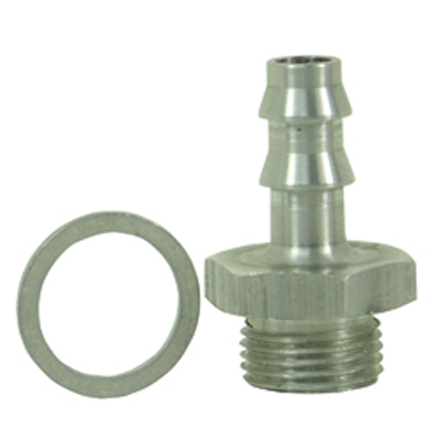 Hose Tail 10mm 18 x 1.5mm - Click to enlarge