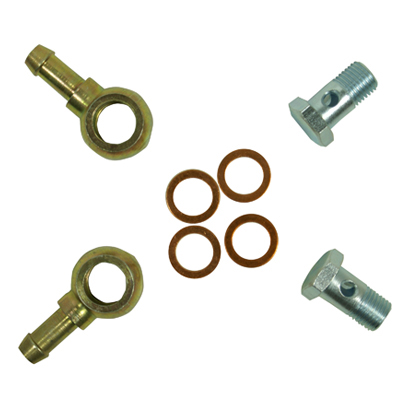 Water Fitting Kit M14 x 1.5mm - Click to enlarge
