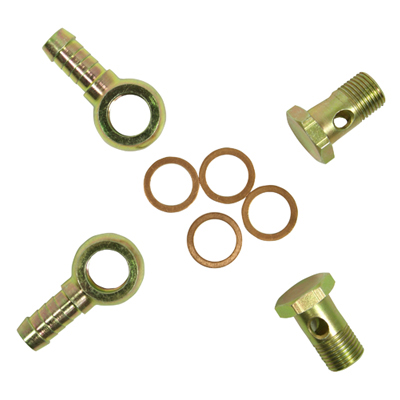 Water Fitting Kit M16 x 1.5mm - Click to enlarge