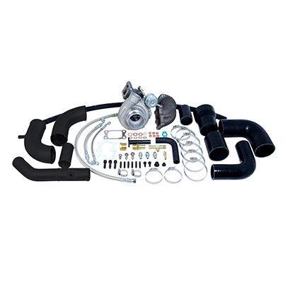 Turbo GTX2863 Upgrade Kit Suits Nissan Patrol 4.2L TD42T - Click to enlarge