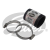 Turbo Hose Pack Suits Nissan Patrol GU, Y61 TD42T - Click for more info