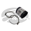 Turbo Hose Pack Suits Toyota Hilux KUN16, KUN26 1KD-FTV - Click for more info