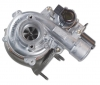 HIGH FLOW TURBO CT16 VNT Suits Toyota Prado KDJ120, KDJ150 3.0L 1KD-FTV - Click for more info