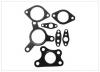 Turbo Gasket Kit GTA2026V Nissan Navara D40 YD25 4 Bolt - Click for more info