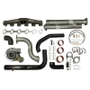 DTS Turbo Kit Suits Toyota Land Cruiser 60 / 75 Series 2H 4.0L - Click for more info