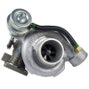 Garrett GT2252 Journal Bearing Turbo Internal Wastegate  0.67 (Actuator supplied - Click for more info