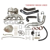 DTS Turbo Kit Suits Toyota Hilux 5LE 3.0L Includes Rapid Chip - Click for more info