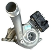 TURBO BV45 Suits Nissan Navara D40 2.5L - Click for more info