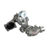 TURBO K04 Suits Mercedes Benz Sprinter 2.1L L/Hand (Dual Stage) - Click for more info