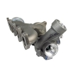 TURBO KP39 Suits Mercedes Benz Sprinter 2.1L R/Hand (Dual Stage) - Click for more info
