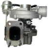 Garrett GT4718 Journal Bearing Turbo 0.46 A/R - Click for more info