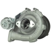 Garrett GT2860R GTR Ball Bearing Turbo 0.64 A/R - Click for more info