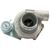 Garrett GT2860RS Ball Bearing Turbo (Disco Potato) Supercore - Click for more info