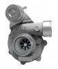 GBC17-250 Turbo T25 / 5 Bolt 0.52 A/R - Click for more info