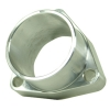 Compressor Cover Outlet Flange GT25, GT28 - Click for more info