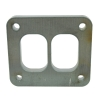 T4 Turbine Inlet Flange Dual Entry - Click for more info