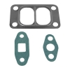 Turbo Gasket Kit T03, T04B T3 Flange Split Pulse - Click for more info