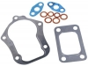 Turbo Gasket Kit GT35 XR6 Turbo Internal Wastegate - Click for more info