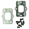 T3 - T25 Inlet Adaptor Flange - Click for more info