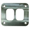 TA Turbine Inlet Flange CNC 16mm Pre-Tapped - Click for more info