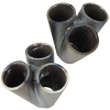 Merge Pipe Collector 3 into 1 / 32mm Pair - Click for more info