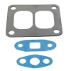 T4 Flange Multi-layer Gasket Kit Twin Entry - Click for more info