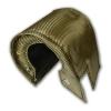 Turbo Blanket Medium Titanium - Click for more info