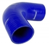 Silicone Hose Elbow 90 Deg x 6 inch Leg 2.25