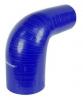 Silicone Reducing Hose Elbow 90 Deg 5