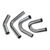 Aluminium Mandrel Bend 2.5 inch (63.5mm) - Click for more info