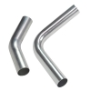Aluminium Mandrel Bend 4inch (101.6mm) - Click for more info