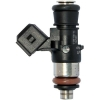 Bosch EV14 Fuel Injector 1650cc @ 4 Bar 14mm O'Rings