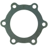 Turbine Outlet Flange GT42, GT45 - 6 Bolt - Click for more info