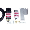 Pre-Filter Kit Suits Nissan Navara D40, Pathfinder 2.5L (Manual / Non-DPF) - Click for more info