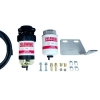 Pre-Filter Kit Suits Toyota Prado 120, 150 Series 3.0L (Single Battery) - Click for more info
