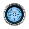 Redarc EGT & Boost Pressure Gauge (Optional Current Display) - Click for more info