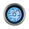 Redarc Single Temperature Gauge (Optional Current Display) - Click for more info