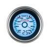 Redarc Dual Temperature Gauge (Optional Temperature Display) - Click for more info