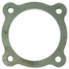 Turbine Outlet Flange GT30, GT35 4 Bolt EWG - Click for more info