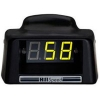 Bogaard HillSpeed Wired Digital Speedometer - Click for more info