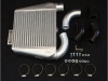 Intercooler Kit Suits Toyota Landcruiser 100 Series 4.2L 1HD-FTE (Front Mount) - Click for more info