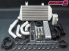 Intercooler Kit Suits Toyota Landcruiser 100/105 1HDFTE Series 2 Auto (Front Mou - Click for more info