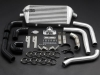 Intercooler Kit Suits Toyota Land Cruiser 75 / 79 Series 4.2L 1HZ (Front Mount) - Click for more info